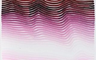 A 05 - 21 x 29,7 cm - Huile sur toile, 2020