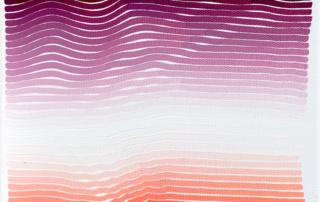 A 08 - 21 x 29,7 cm - Huile sur toile, 2020