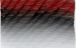 A 09 - 21 x 29,7 cm - Huile sur toile, 2020
