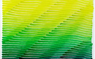 A 12 - 21 x 29,7 cm - Huile sur toile, 2020