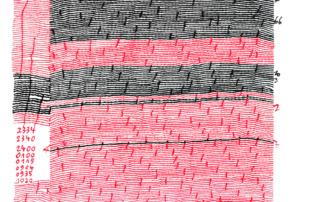 Weavings-001-acrylique-sur-toile-21x29,7cm-2020